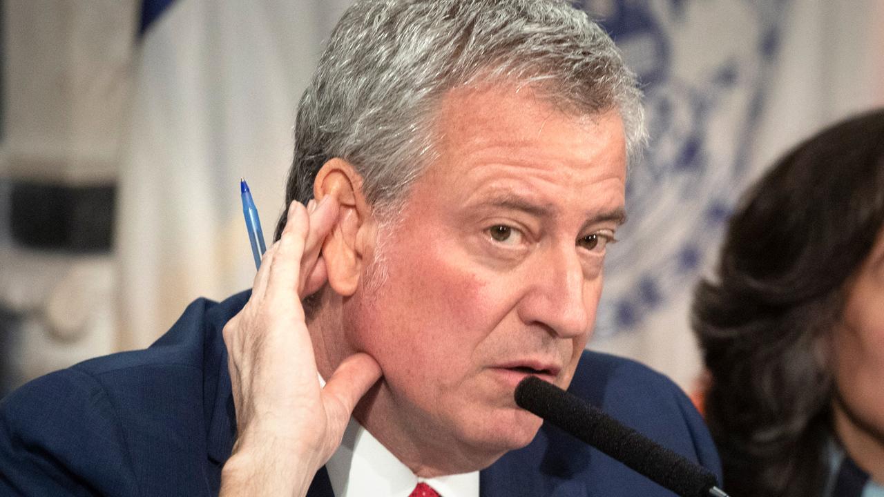 NYC mayor refuses to remove autonomous zone