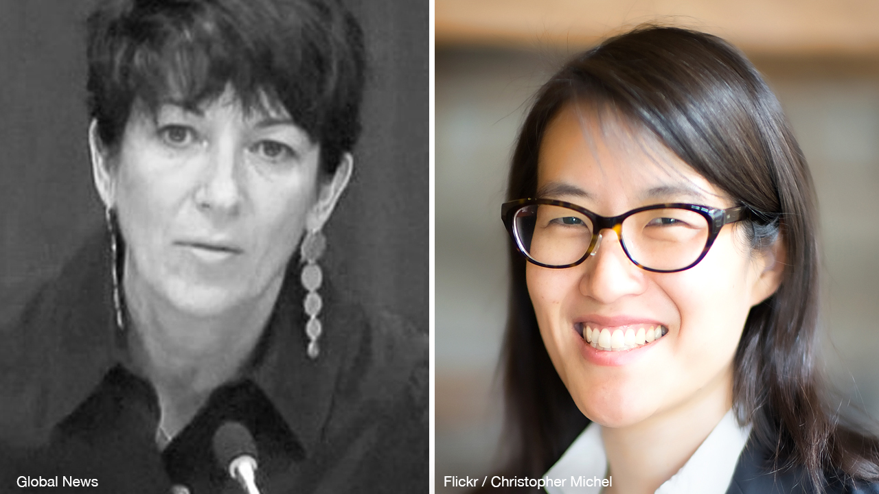 "Former Reddit CEO Ellen Pao: Everyone at 2011 party ""knew"" Ghislaine Maxwell had allegedly trafficked underage girls"