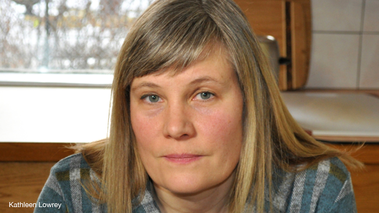 UPDATE: U of Alberta won't comment on removal of gender critical professor