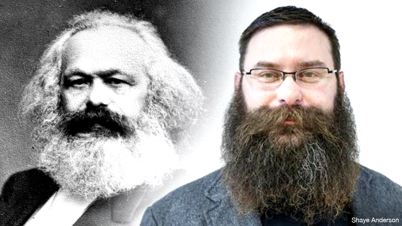 """Notley-era NDP Minister: """"Don't jump to conclusions"""" about Communism"""