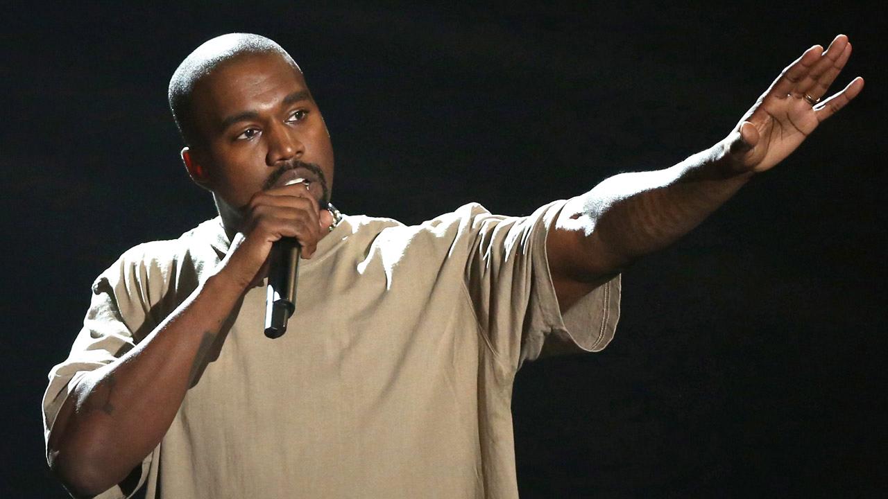 Kanye West details planned presidential bid