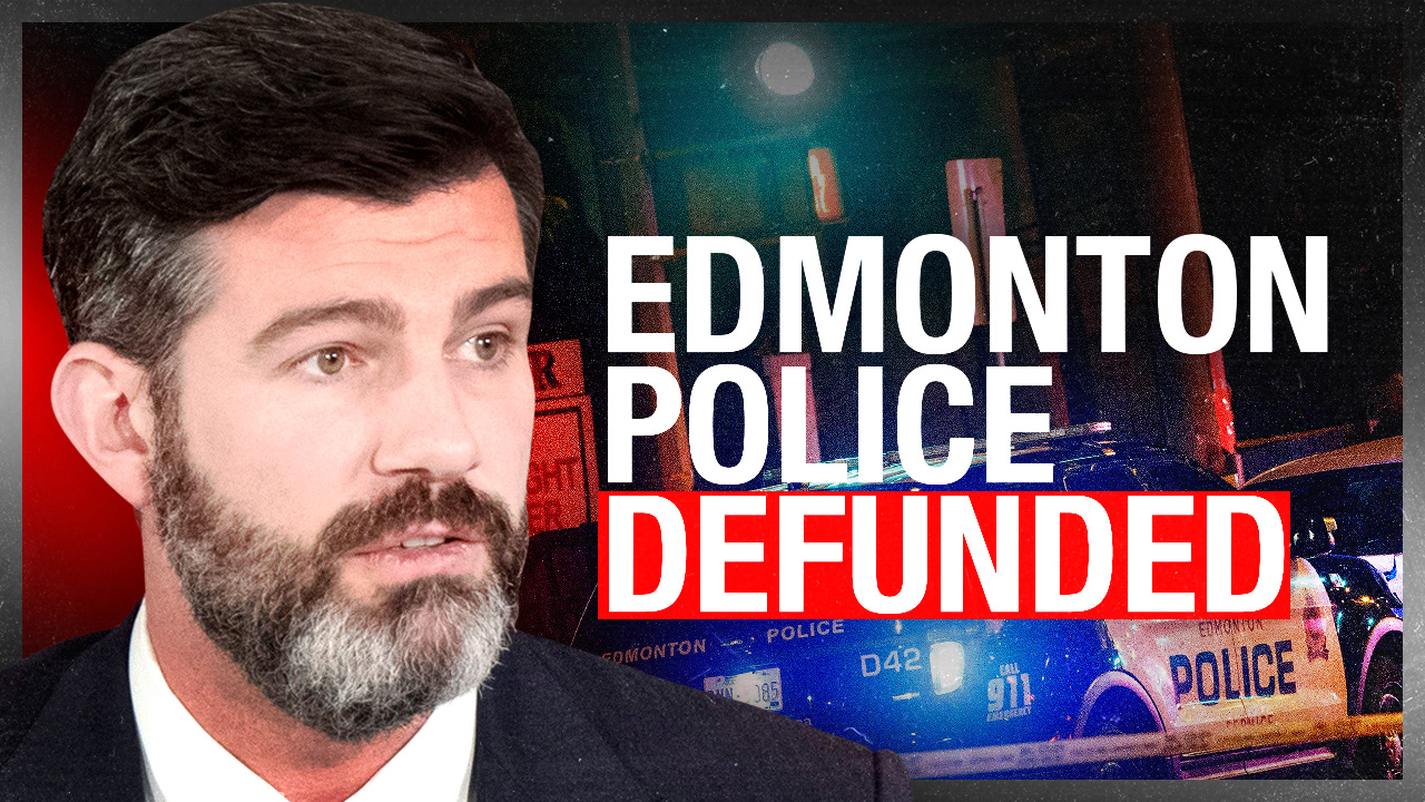 Edmonton cuts police budget by $11 million as murder rate hits record high