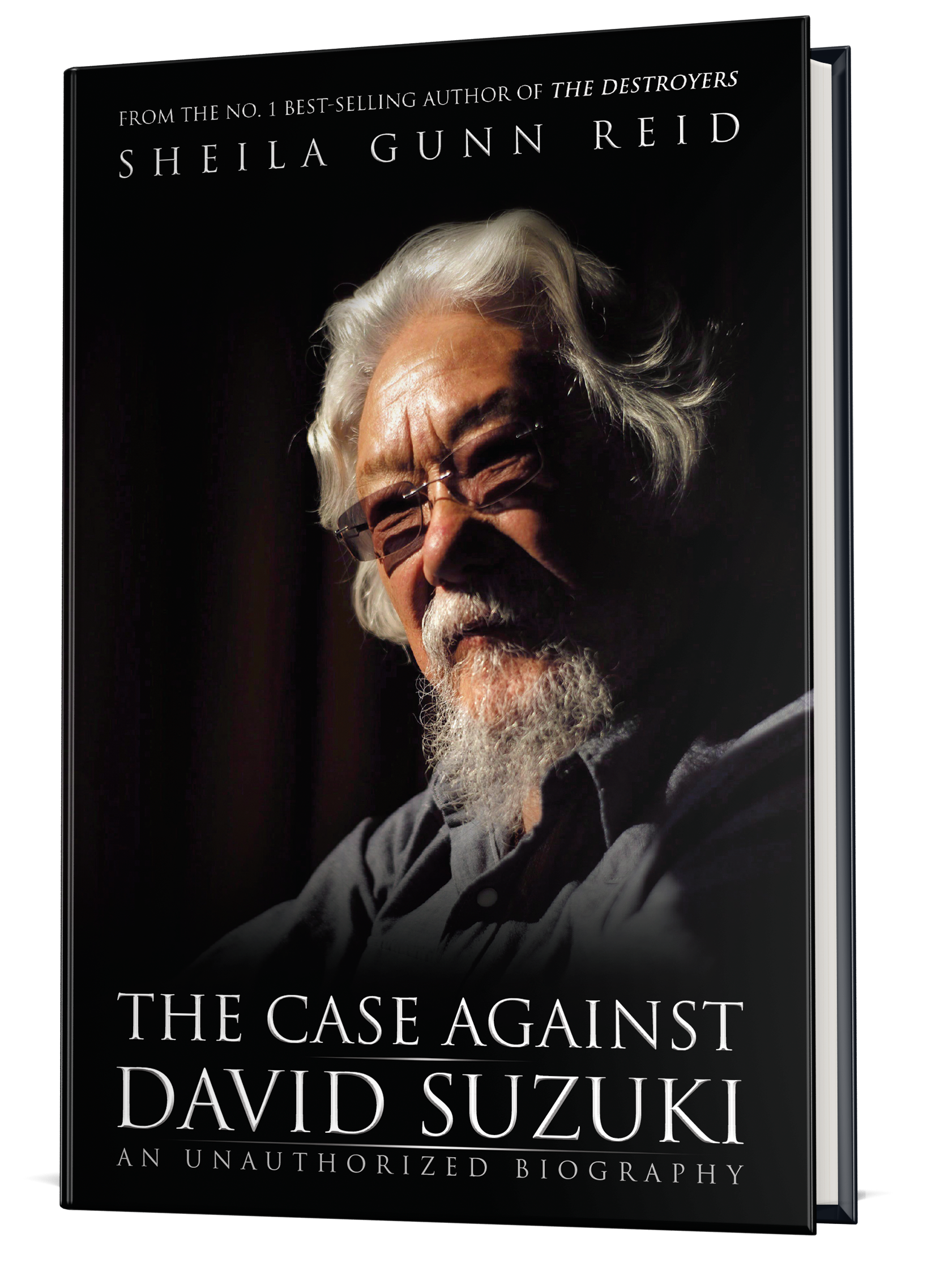 The Case Against David Suzuki