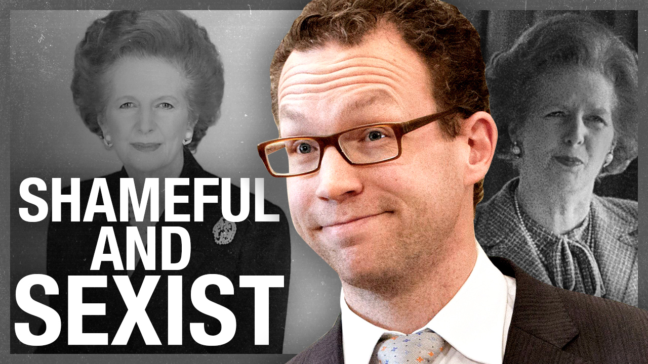 Alberta NDP MLA smears Margaret Thatcher in legislature,