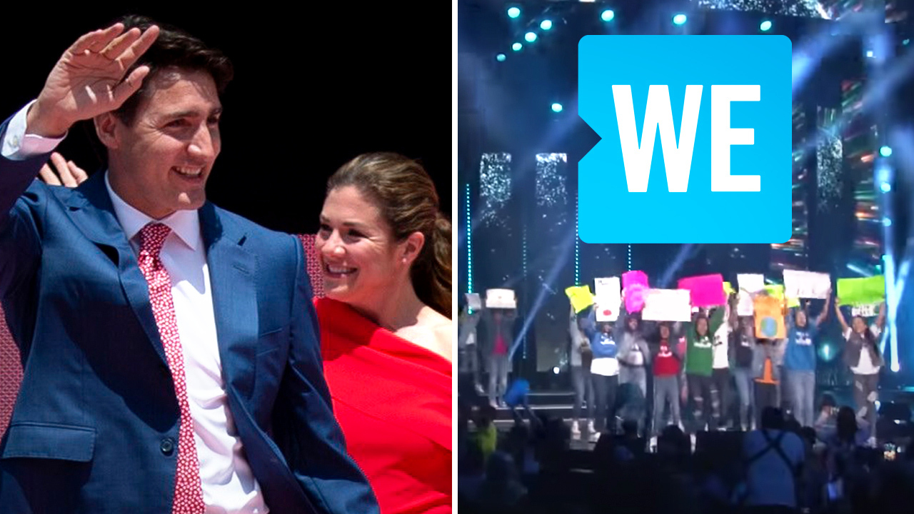 "(FLASHBACK) We Day in Toronto: ""The entire event was just creepy"""