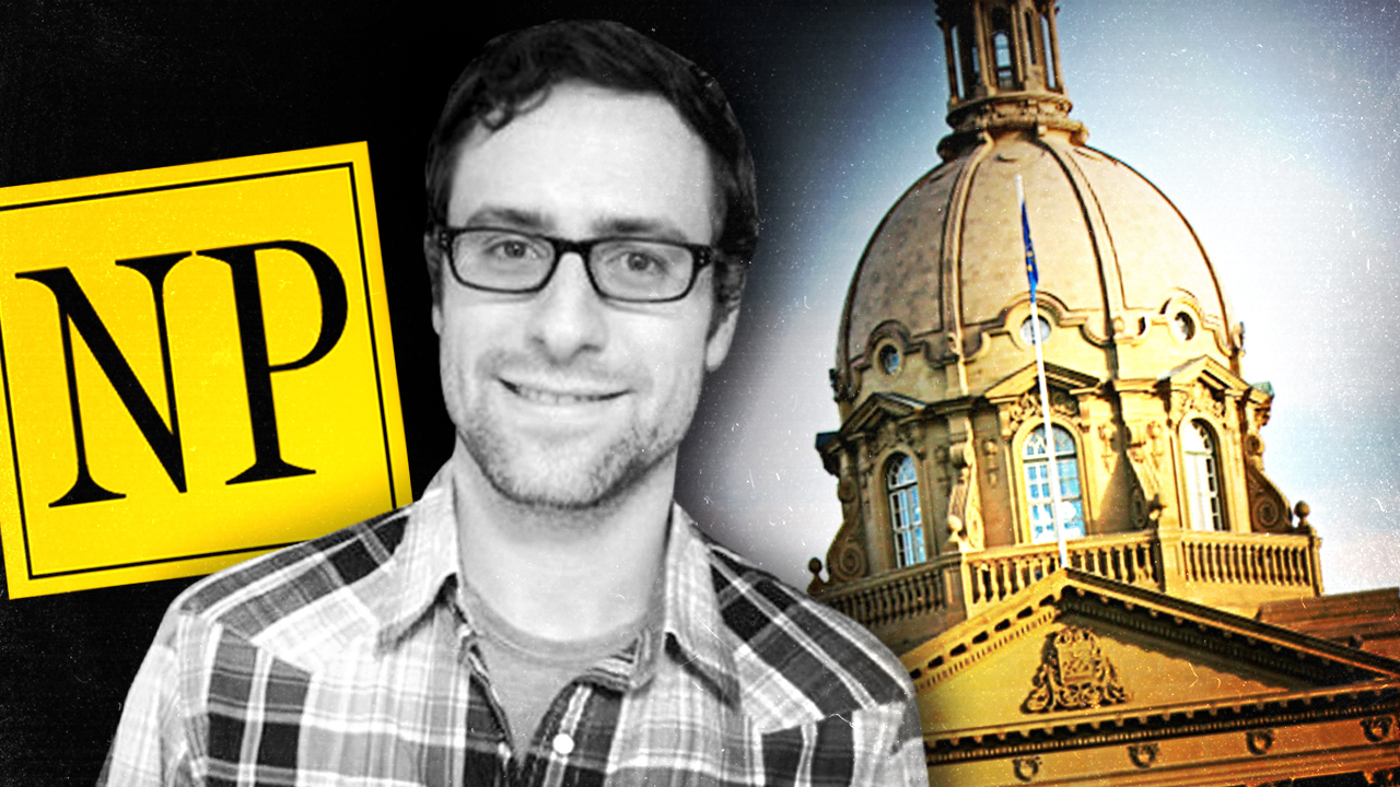 Help Fund Our Battle With The Alberta Legislature