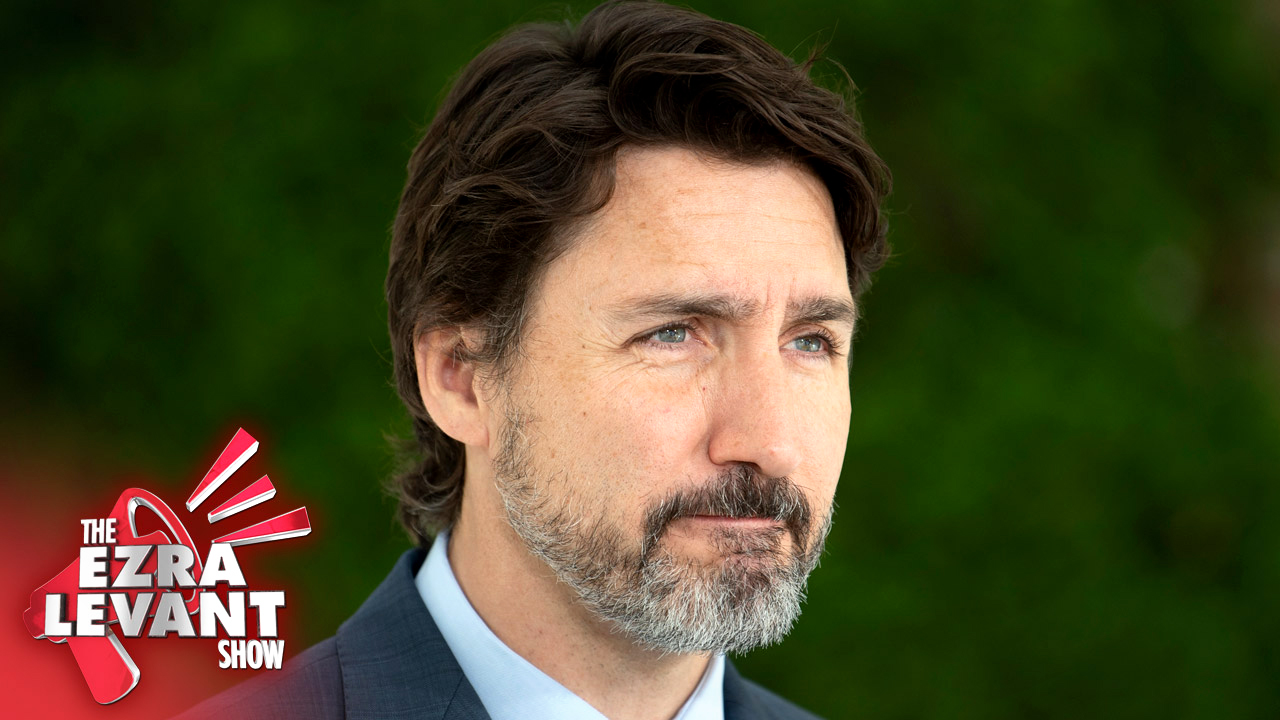 "#WEscandal: CBC tries to downplay ""Trudeau crime family"" schemes"
