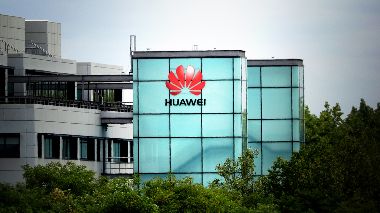 Britain bans Huawei's 5G hardware