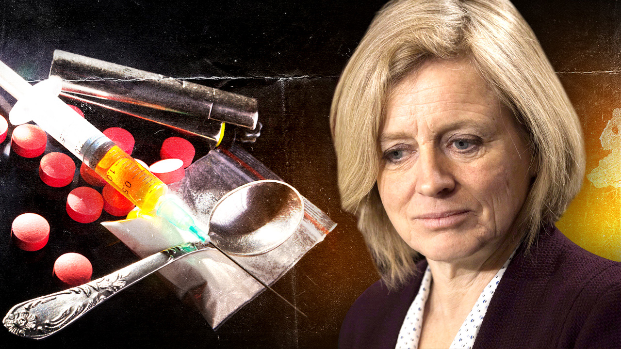 EXCLUSIVE: Treasurer of government funded drug den financially entangled with Notley NDP
