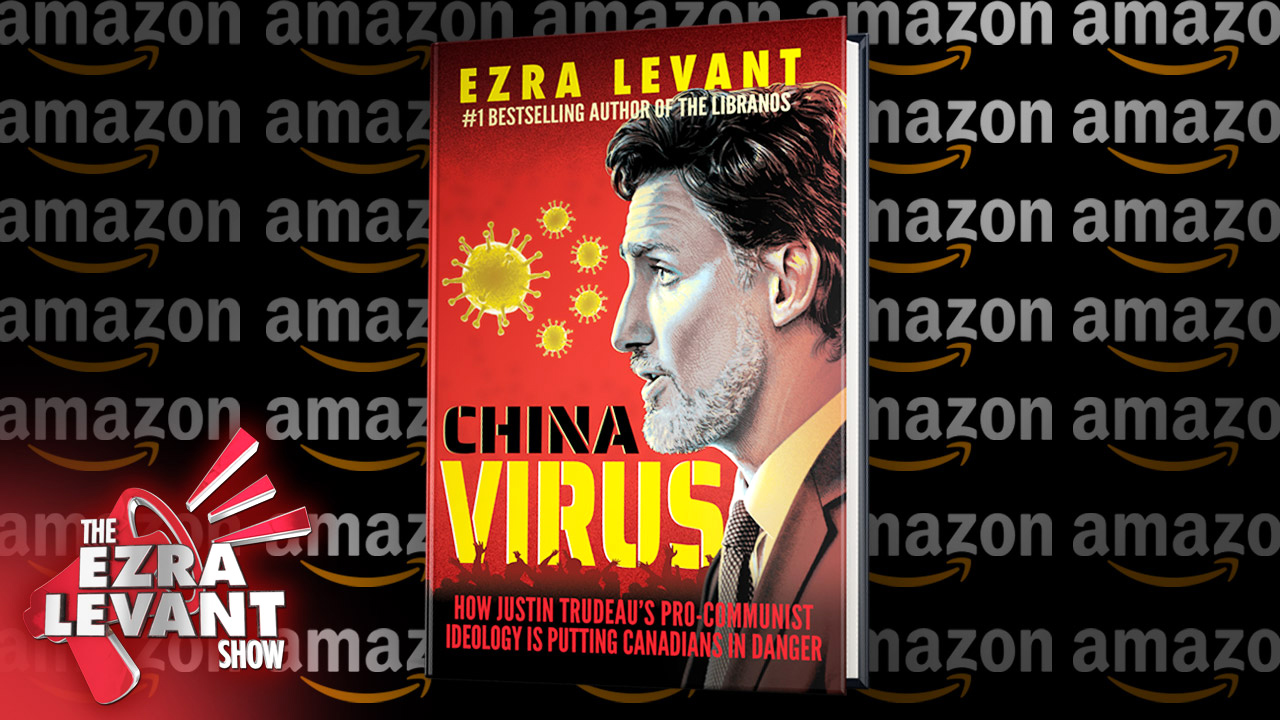 Three theories: Who banned (and unbanned) 'China Virus' from Amazon?