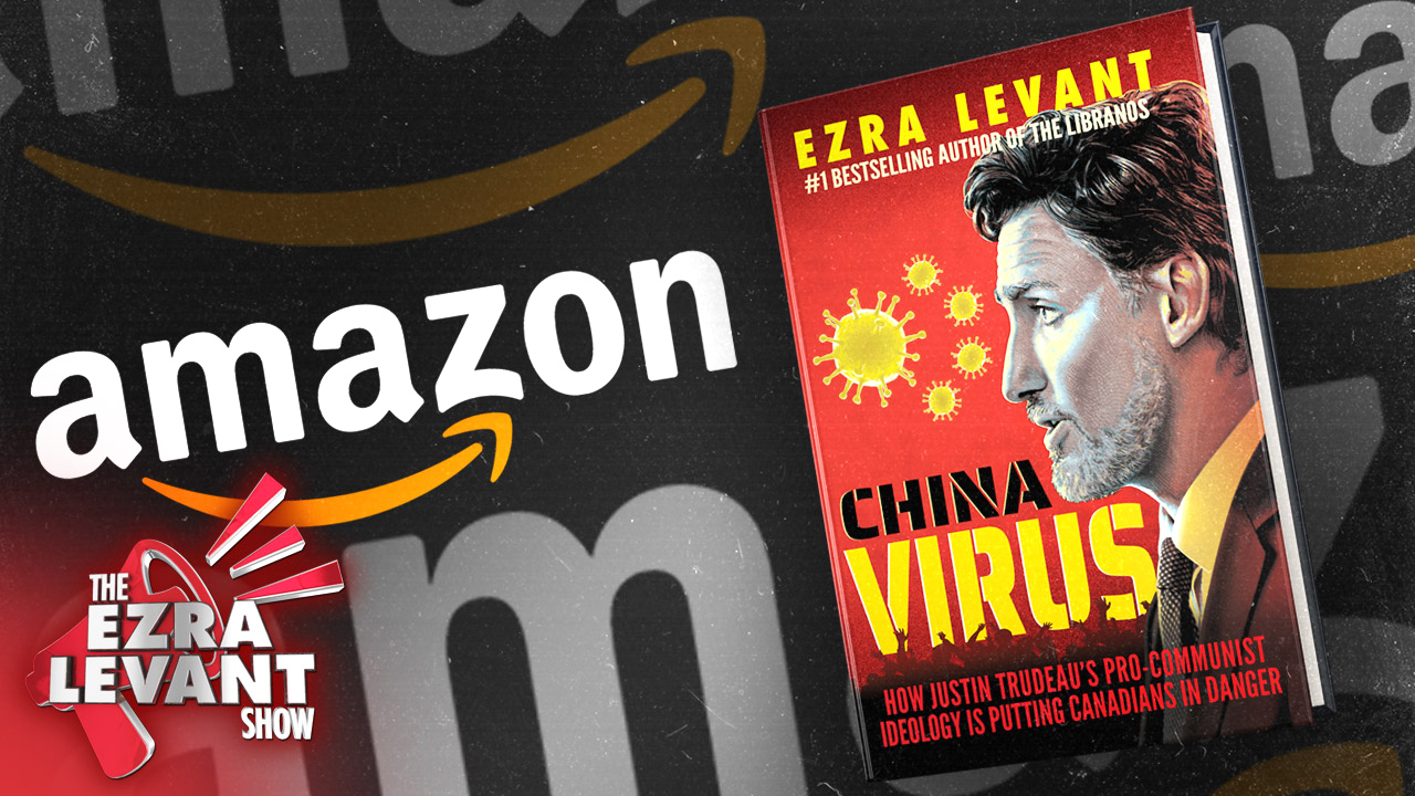 Banned, Unbanned and Banned Again! Full story of 'China Virus' on Amazon