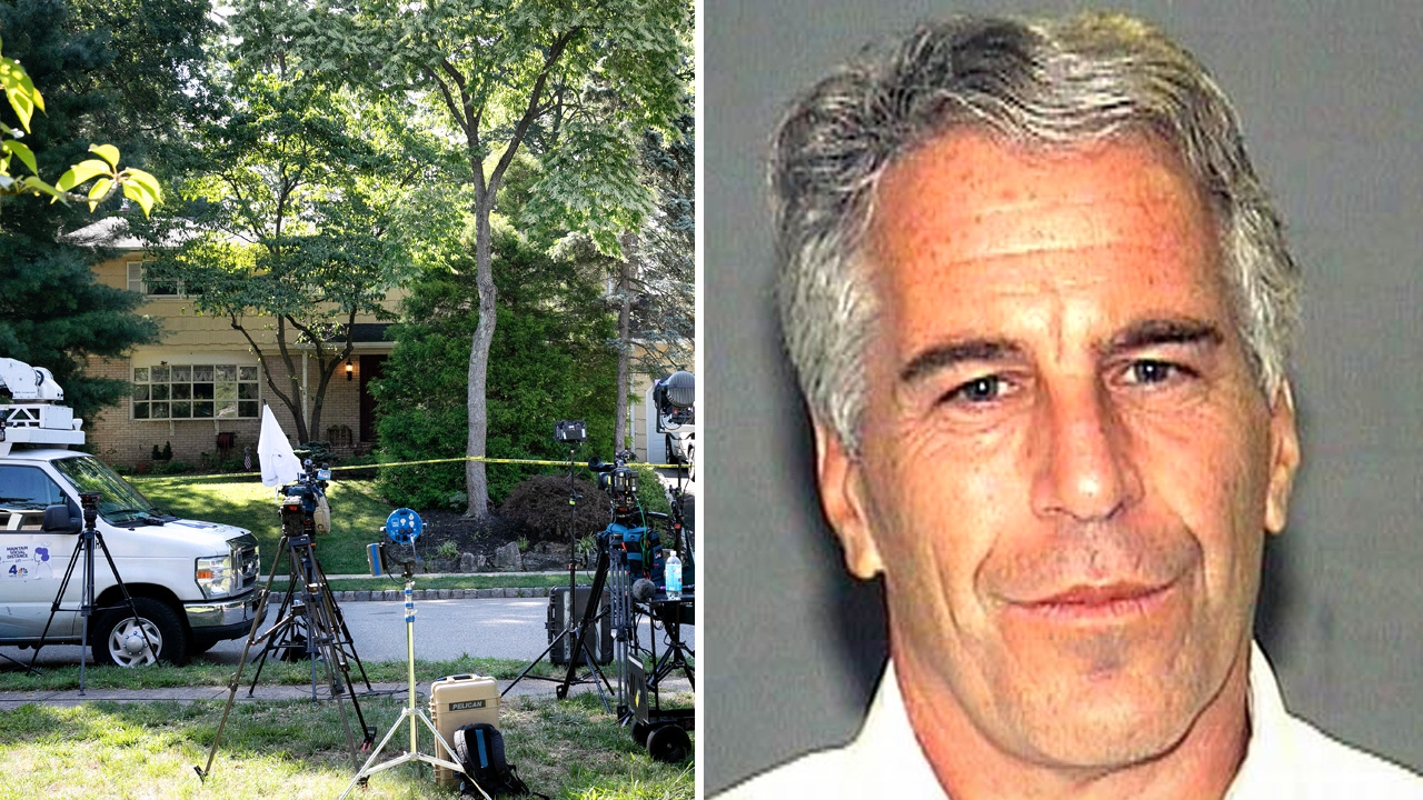 Gunman posing as FedEx driver shoots husband, kills son of judge assigned to Jeffrey Epstein-linked case