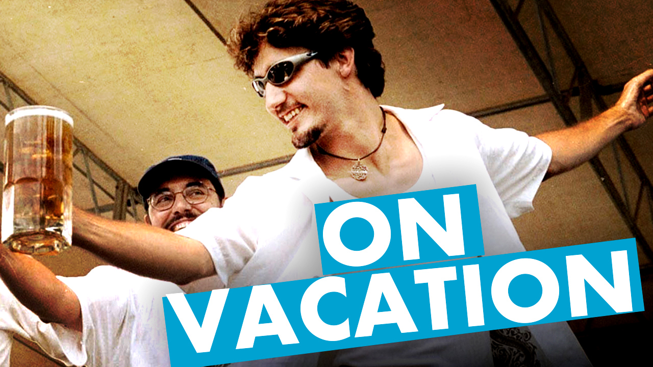 Trudeau takes last minute vacation after recalling Parliament