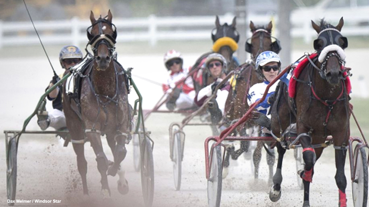 Ontario harness racers win challenge against Liberal-era rule, ask Ford for damages