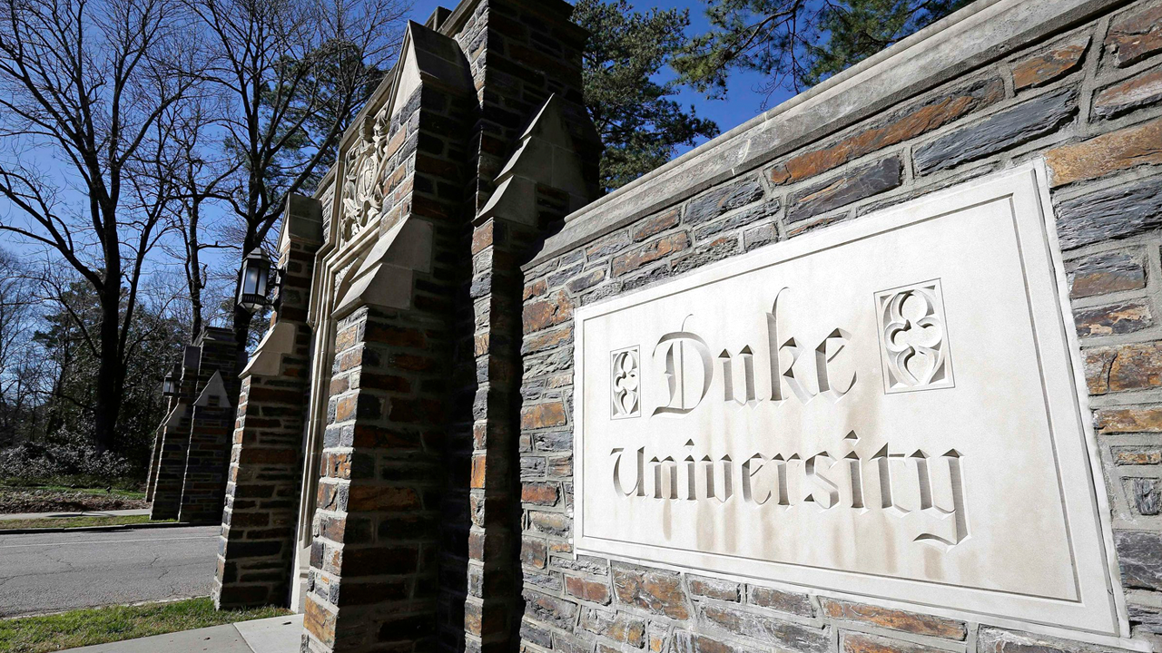 Duke University students demand abolition of campus police