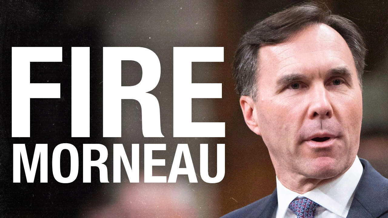 Fire Morneau