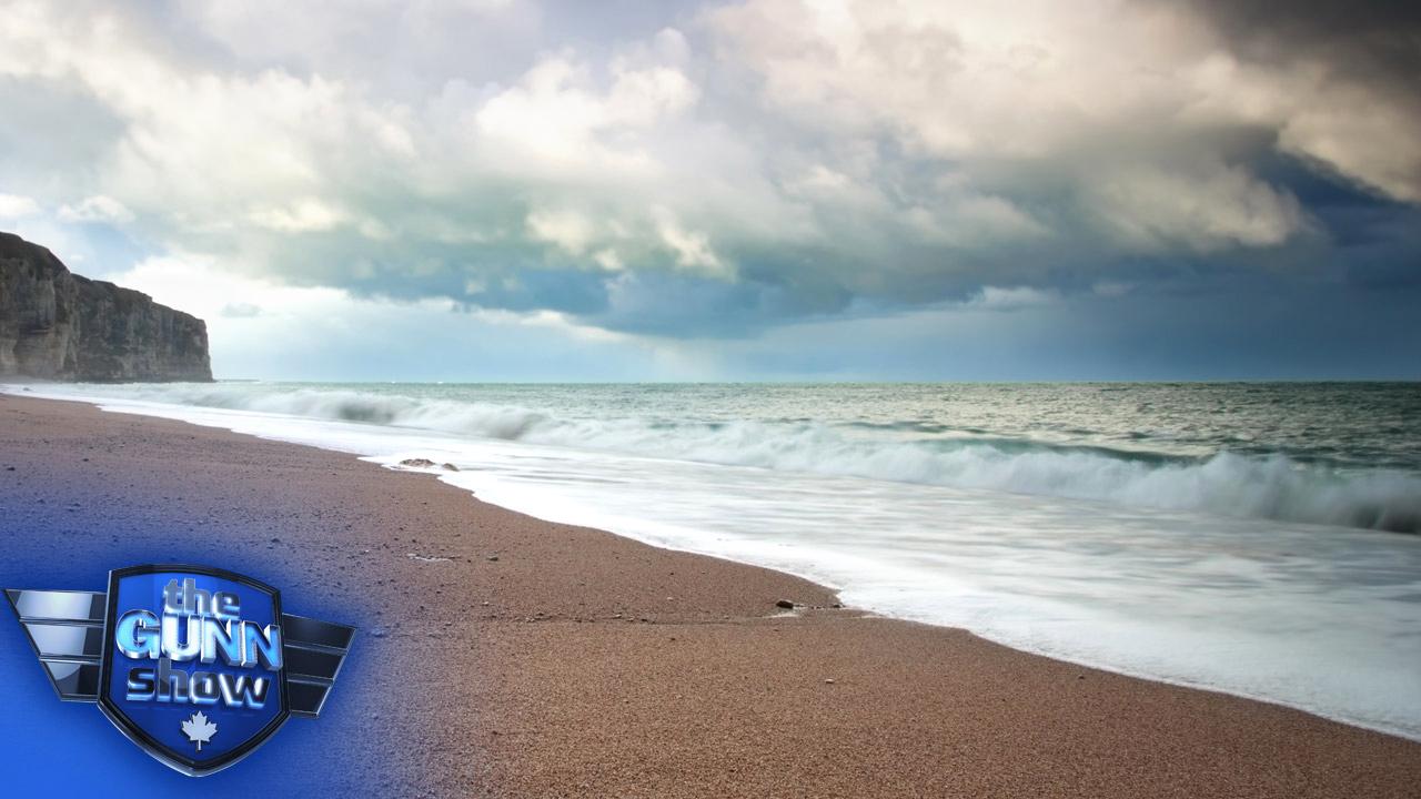 """""""Global warming"""" rebrands again: Ocean Acidification!"""