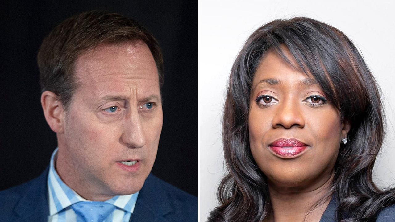 Peter MacKay skips leadership debate