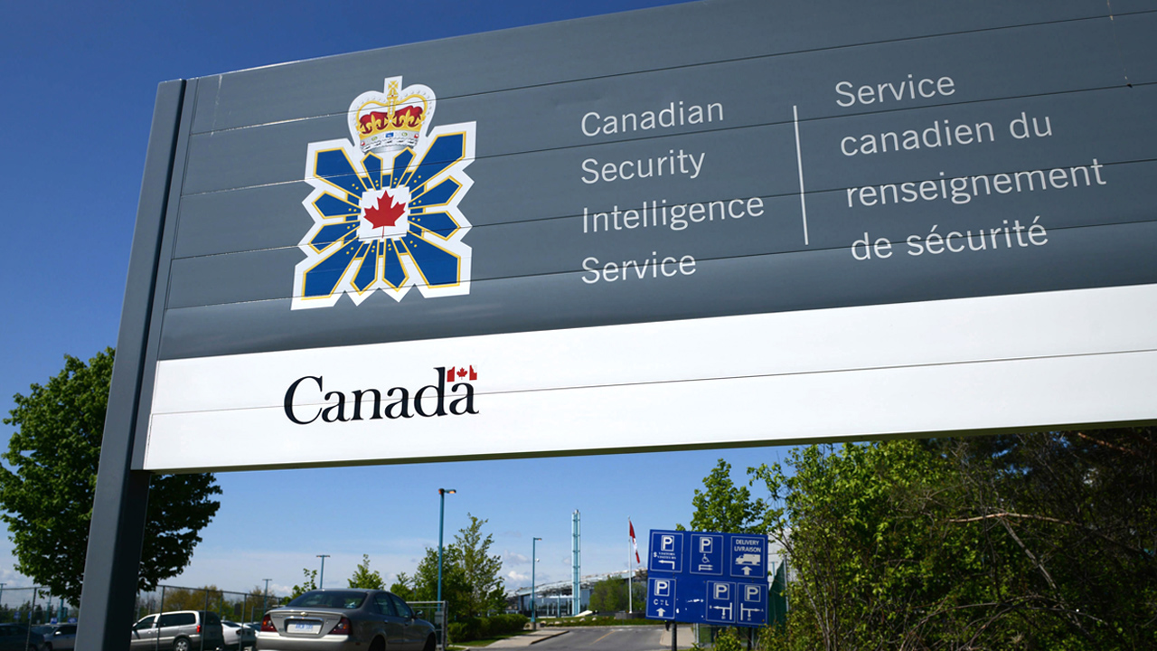 CSIS: China is recruiting Canadian scientists