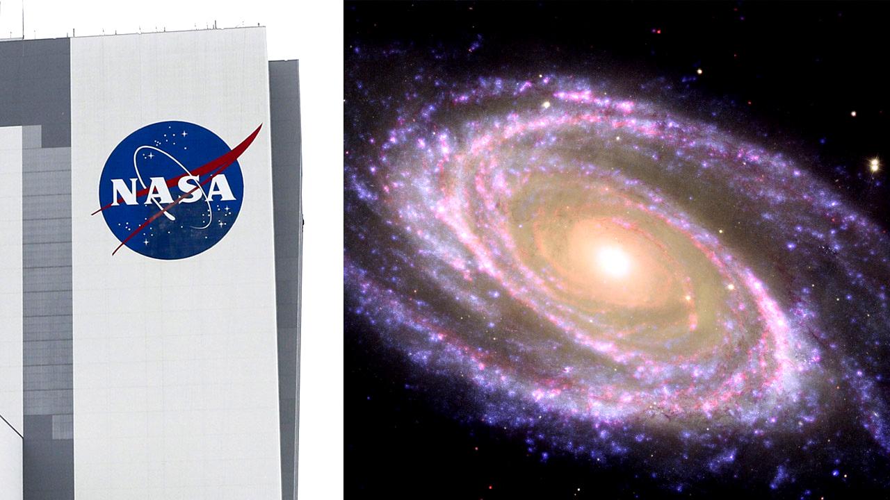 "NASA calls space ""racist"""