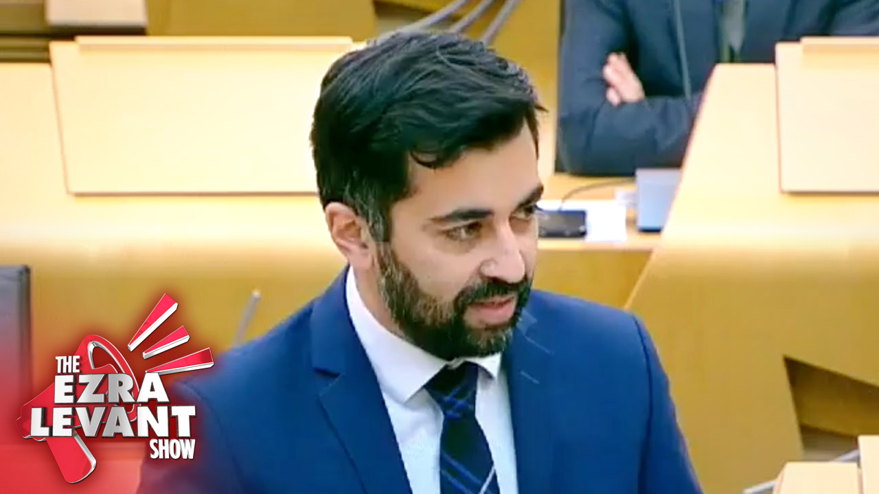 Scotland may introduce the worst censorship law in the world. Meet Humza Yousaf, the man behind it.