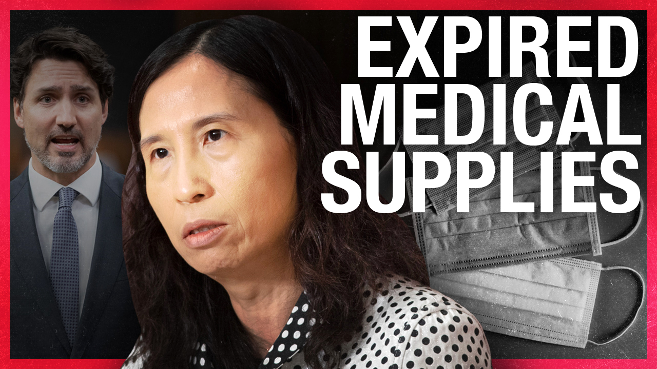 Home Depot saves the day after Theresa Tam neglected Canada's PPE supply
