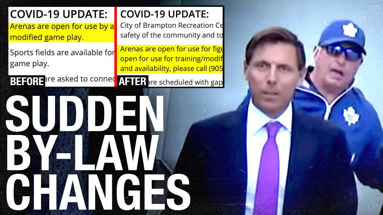 """Bylaws """"magically"""" updated AFTER we caught Mayor Brown BREAKING rules — and we're taking legal action"""