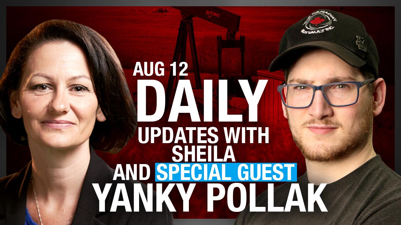 DAILY | The Gun Episode