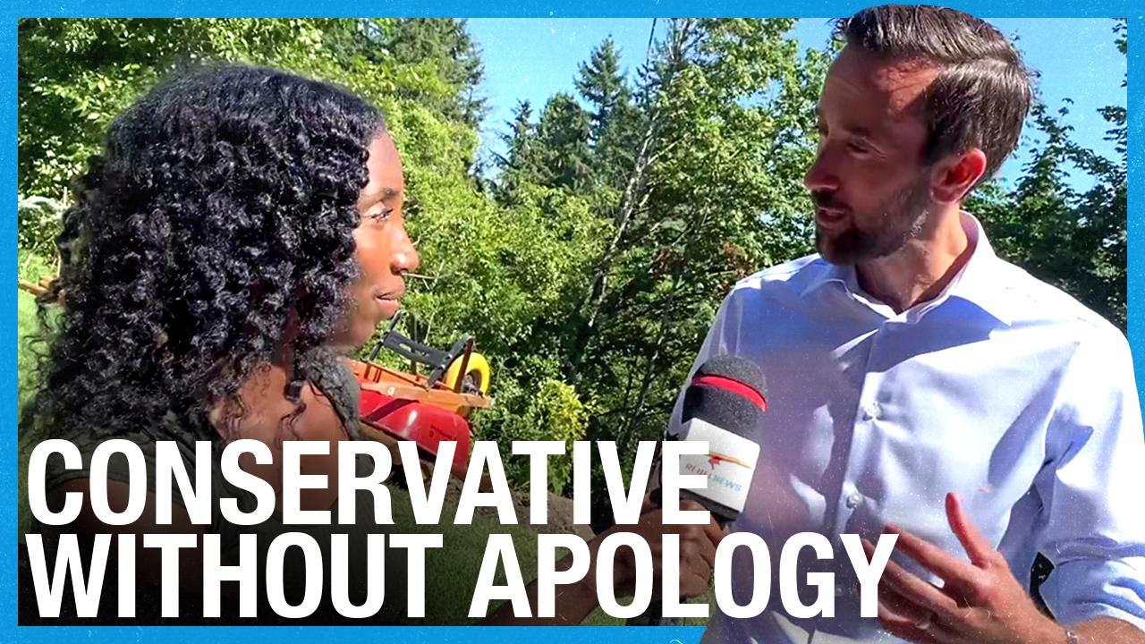 Environmental conservatism? Derek Sloan on why Trudeau won in 2019