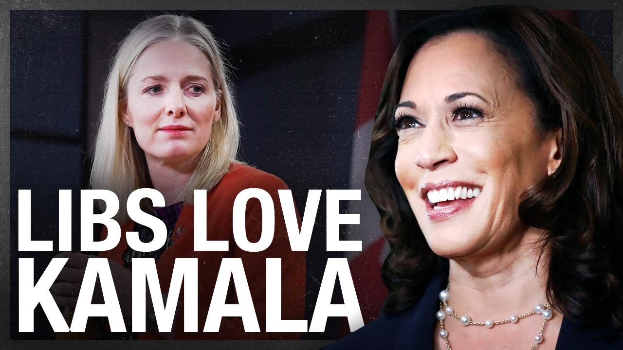 Liberals love Kamala! Team Trudeau risks US-Canada relations by praising Democrats