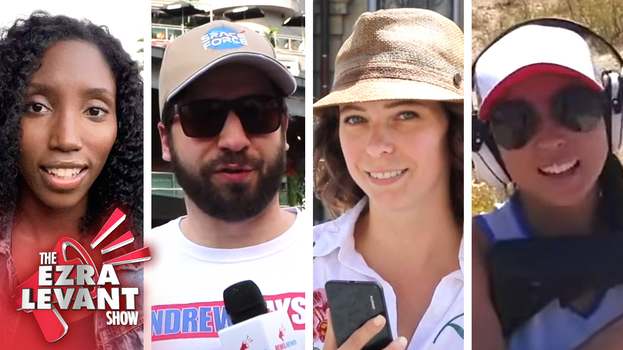 SPECIAL: Highlights from new Rebel News reporters
