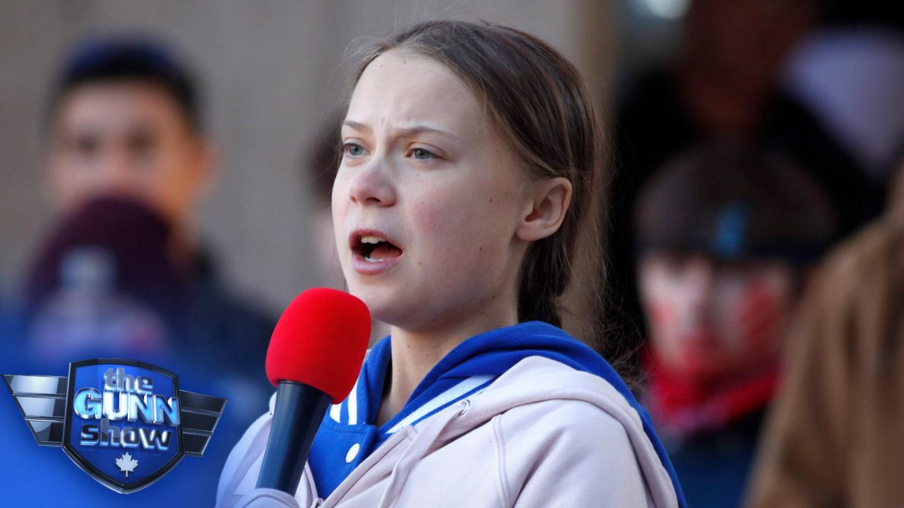 Undoing the Greta Thunberg effect | Michelle Stirling with Sheila Gunn Reid
