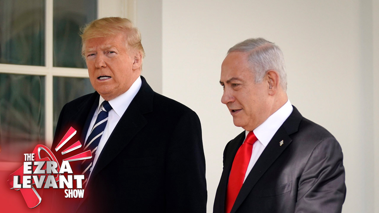 Trump shows there's a better path toward peace | Joel Pollak on Trump's Israel/UAE deal