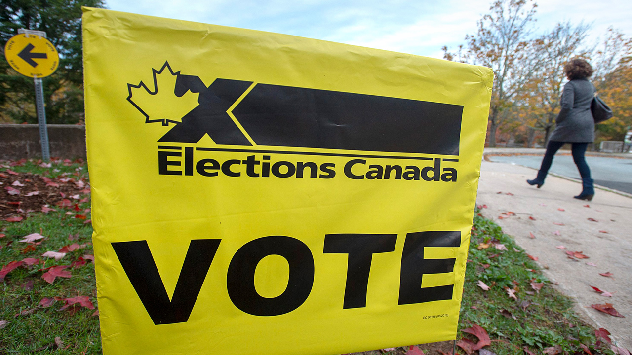 "Elections Canada posts 250 jobs ""...for a general election or referendum"""