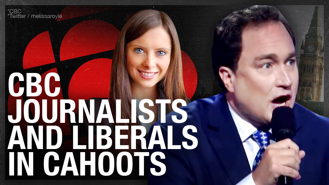 "Liberal Media to Liberal Party: Newfoundland premier surrounded by ""non-partisan"" ex-CBC journalists"