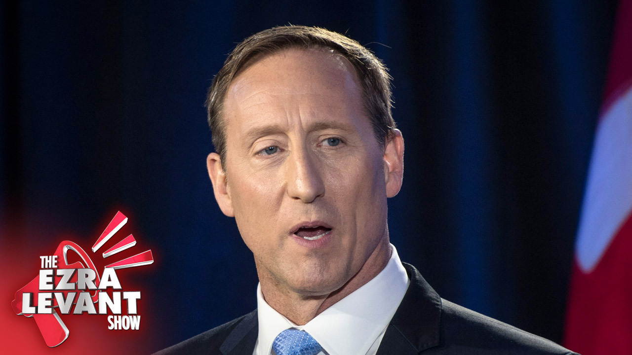 Conservatives saw the true nature of Peter MacKay: Candice Malcolm with Ezra Levant