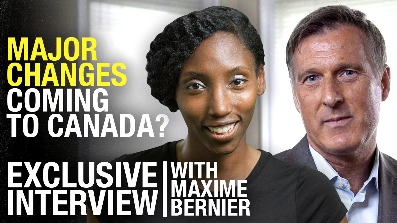 "EXCLUSIVE: Maxime Bernier on O'Toole's win, COVID-19 lockdowns, and ""real conservative"" Derek Sloan"