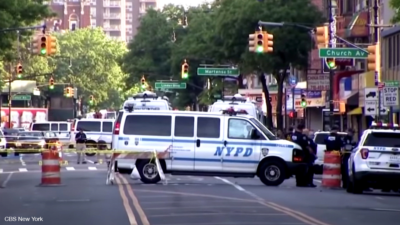 Dept. of Justice: NYC attack in June was Islamic terrorism related to ISIS