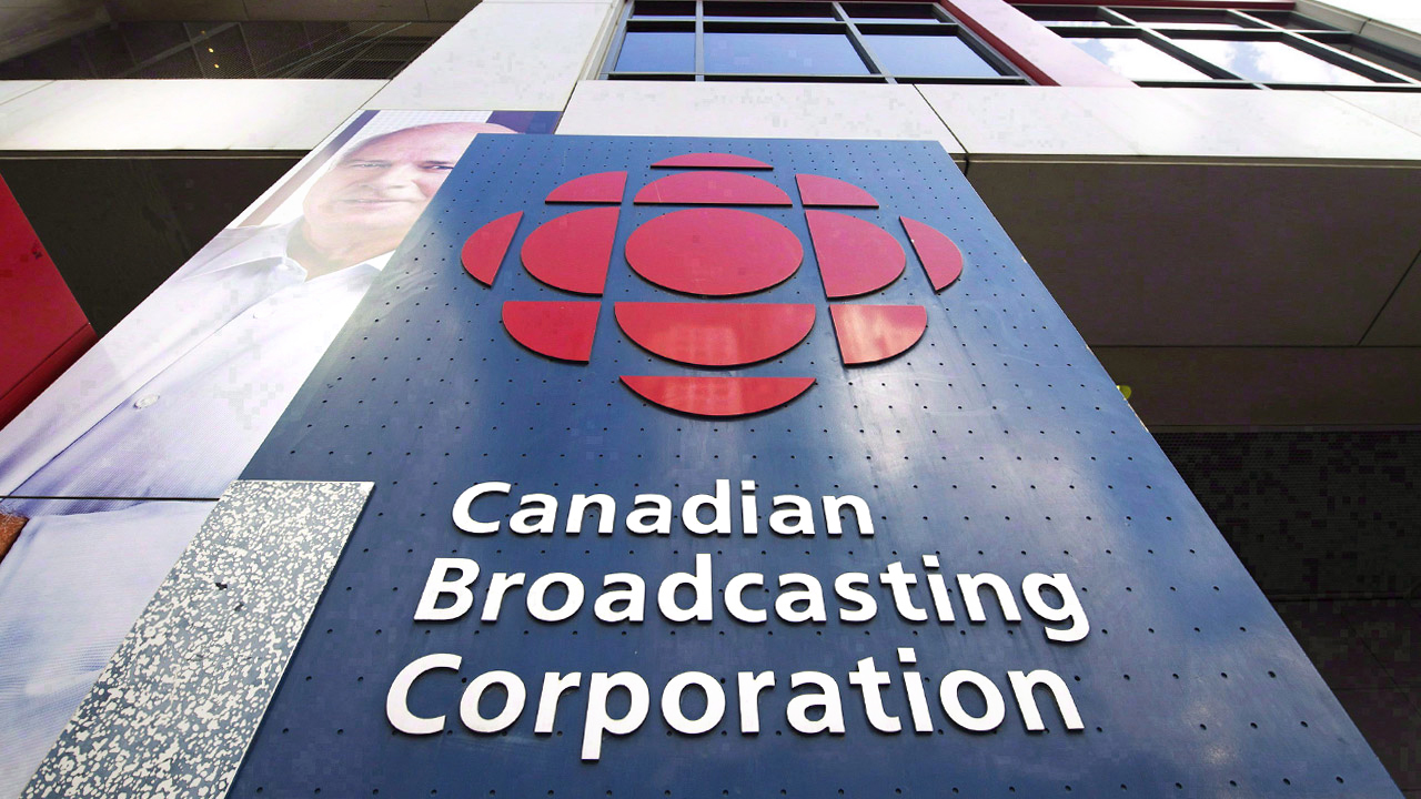 CBC-TV's ad revenue drops by 20% in first quarter