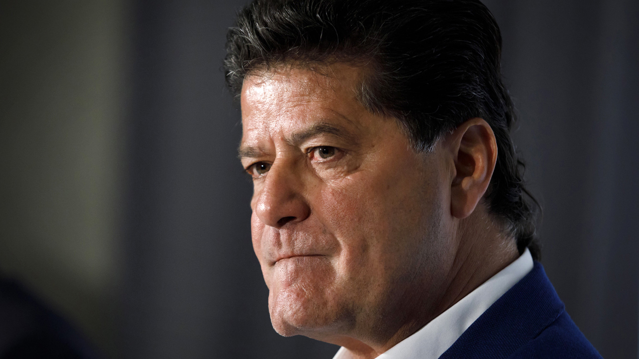 REPORT: Criminal charges laid on union boss Jerry Dias