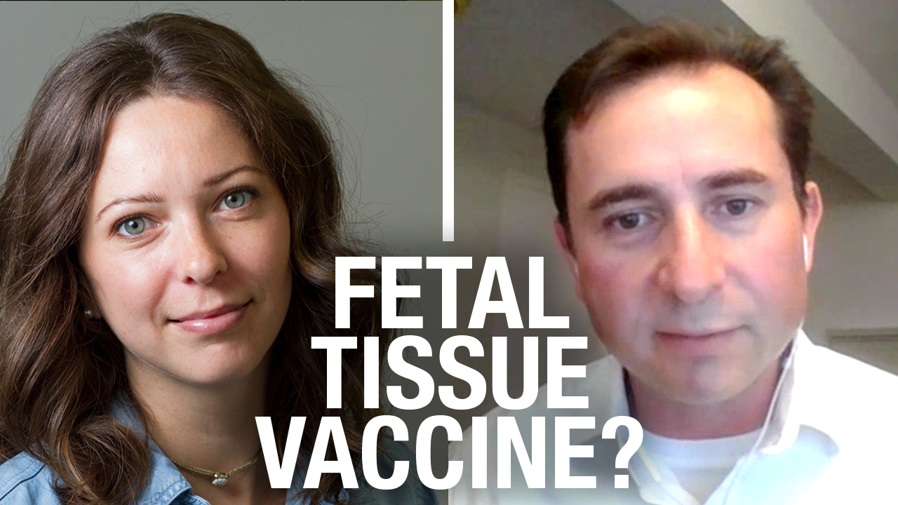 Abortion and the COVID-19 vaccine controversy: EXPLAINED by Jack Fonseca of Campaign Life Coalition