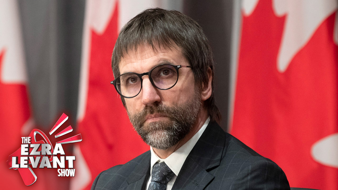 Trudeau appoints convicted criminal to censor Internet freedom