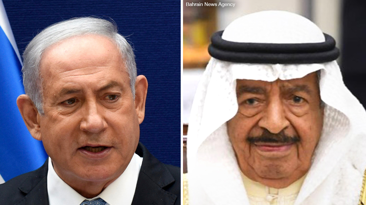 BREAKING: Israel, Bahrain move to normalize relations