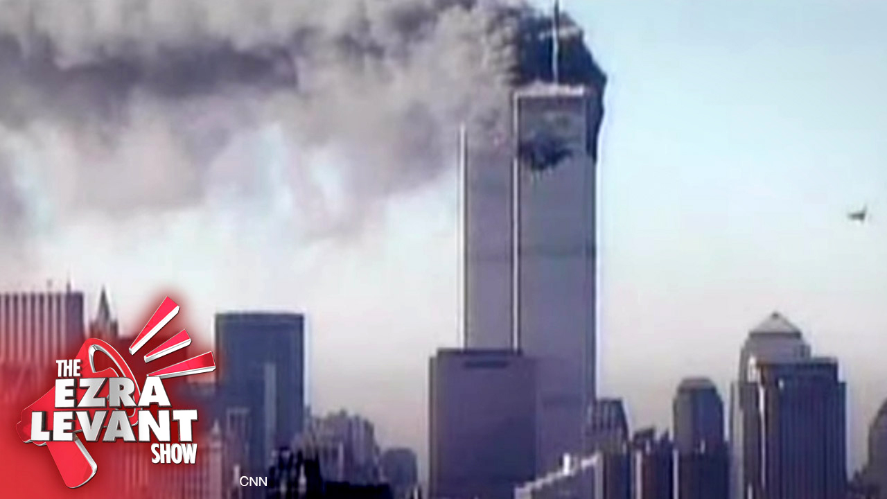 It's the anniversary of 9/11. Does anyone even remember it?