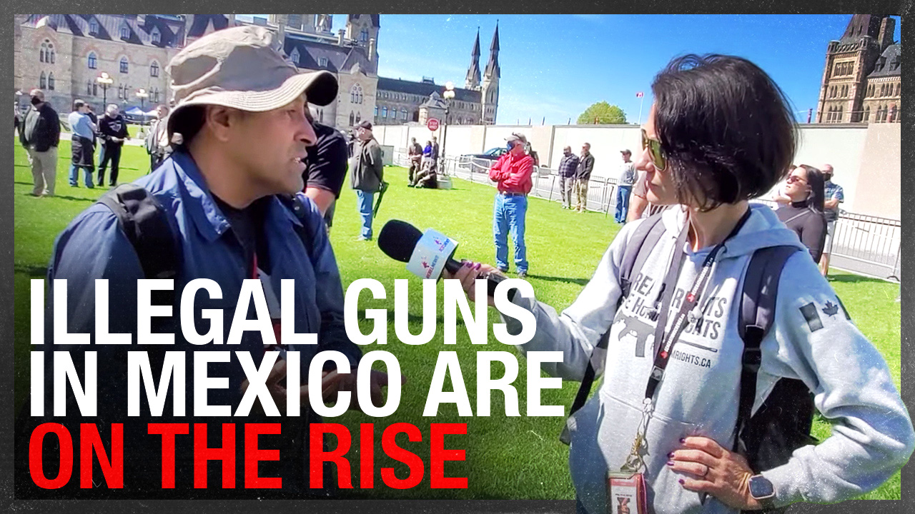 Mexican Immigrant: Canada is making the same mistakes Mexico made 30 years ago — Integrity March (Part Four)