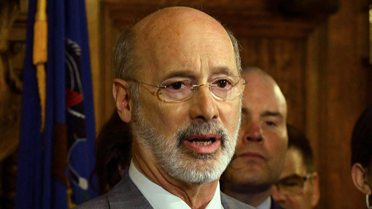 """Pennsylvania's COVID quarantine measures are """"unconstitutional"""", rules District Court Judge"""