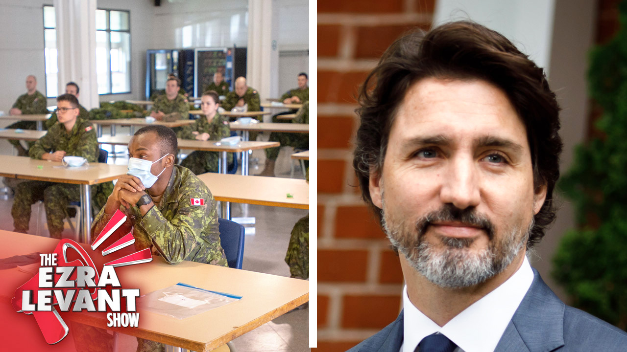 Propaganda is for foreign enemies, not skeptical Canadians | Ezra explains gov't monitoring plan