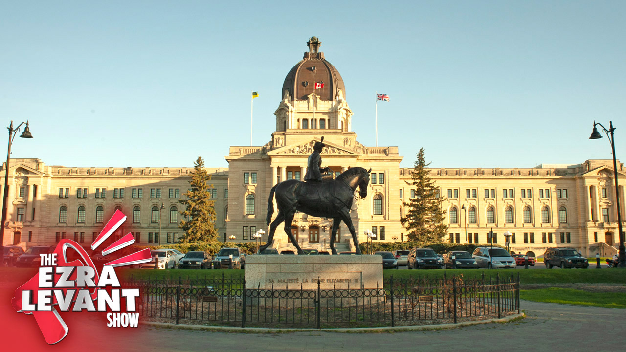 Saskatchewan's 24 COVID deaths: Lawyer Marty Moore on why the province is still locked down