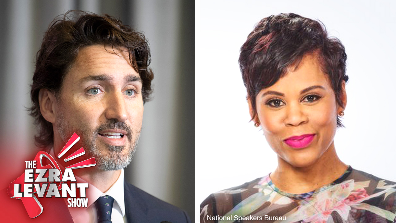 Media Party to Liberal Party: 'The Social' co-host Marci Ien running in Morneau's former riding