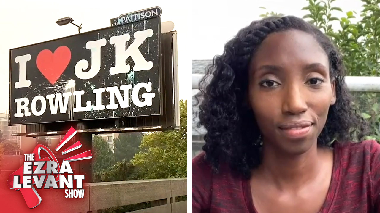 People are supporting SJW movements but have no clue why | Ezra & Drea Humphrey on JK Rowling Haters